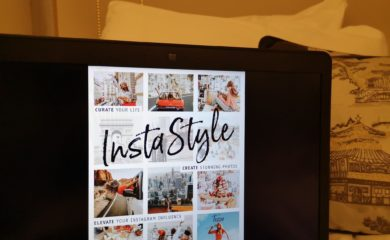 recenzie carte instastyle tezza 2018 madalina pintea blog