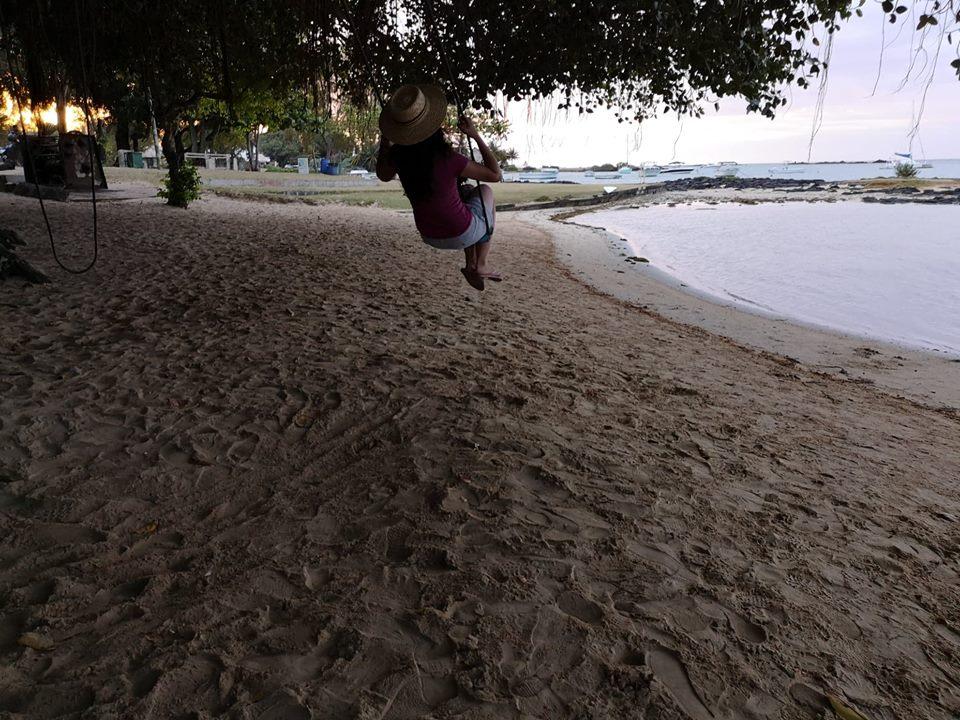 Maurtius - Cap Malheureux