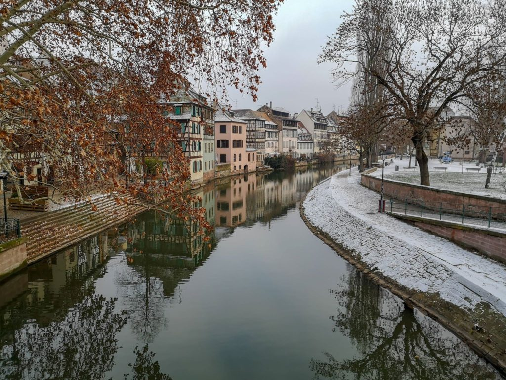 micul paris - strasbourg - franta - madalina pintea blog