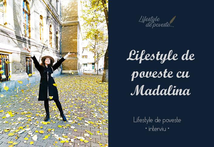 lifestyle de poveste - madalina marincas
